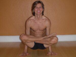 Ashtanga Yoga Primary Series with Wade