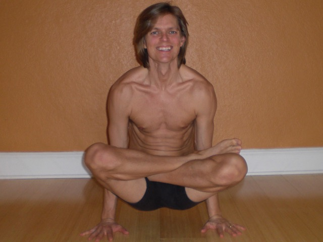 Ashtanga Yoga Primary Series with Wade